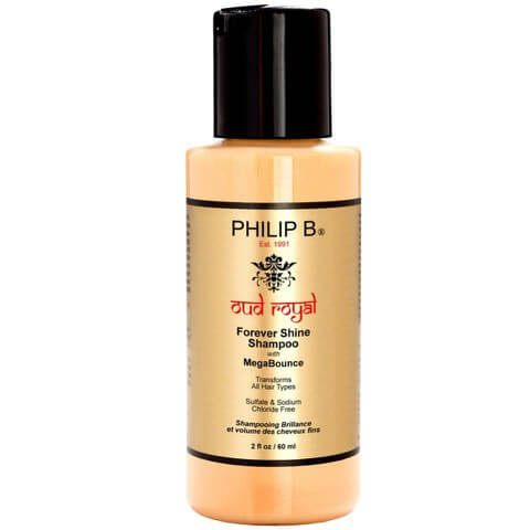 Philip B, productos para el cabello de lujo