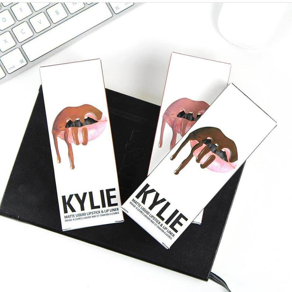 Kylie Jenner Lipstick: Kylie Lip Kit y clones