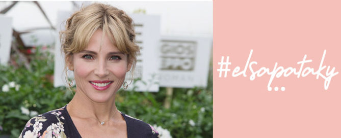 elsa pataky antes despues